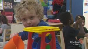Schools across N.S. reconfigured in preparation for final launch of pre-primary