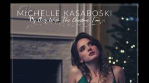 Michelle Kasaboski tees up her 3rd Annual Christmas Concert at The Grand Theatre