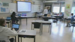 Reopening schools: B.C. unveils its plans