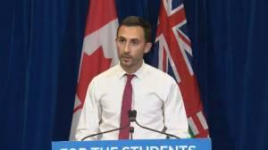 Ontario school boards, CUPE workers reach tentative deal avoiding strike