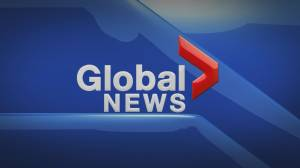 Global News Hour at 6 Edmonton: Saturday, Jan. 25