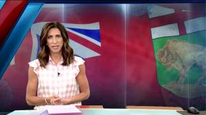 Manitoba's COVID-19 numbers – June 30 (00:27)