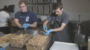 B.C. bakery embraces unique talents of employees on the autism spectrum