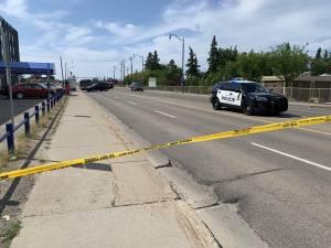 Edmonton police express concern over violent crime increase