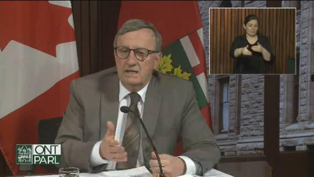 Coronavirus Peel Region Reports 1st Covid 19 Related Death Toronto Globalnews Ca