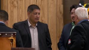 Shaping Saskatchewan: Mark Arcand