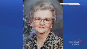 Search continues for missing New Brunswick senior