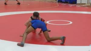 B.C. High School Wrestling Championship begins this weekend