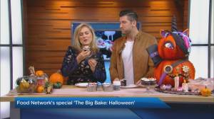 What to expect from 'The Big Bake: Halloween'