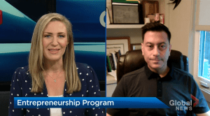 U of A program encourages high schoolers to explore entrepreneurship (04:39)