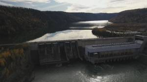 Calls for public inquiry into earthquakes near Site C dam