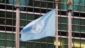 Trudeau puts UN Security Council bid into overdrive