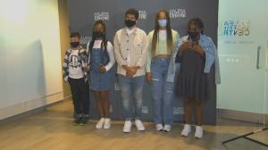 Back-to-School fashion show with HSC + Hope Blooms (05:24)