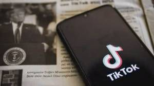 Trump threatens to ban TikTok unless it becomes U.S.-owned