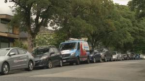 Vancouver seeks input on climate emergency parking plan that could cost you an extra $1000 per year (01:52)