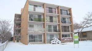 The last straw: Lethbridge apartment tenants move out after 2nd death in building (01:49)
