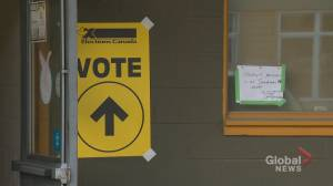 The top federal election issues for Calgary? Calgarians weigh in (01:59)