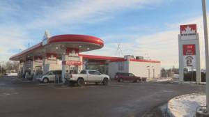 First Nation opens gas station in Edmonton on reconciliation land