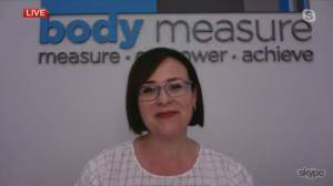 Healthy Living Report: Body image and health, Part 2 (05:37)