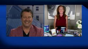 Global News Morning chats with parenting and lifestyle expert Maureen Dennis (05:40)