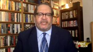 Donald Trump's behavior 'reprehensible, though representative,' says author Michael Eric Dyson