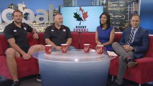 Rugby Canada prepares for World Cup with match against U.S