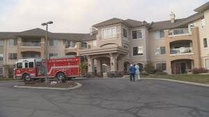High level of carbon monoxide prompts evacuation of West Kelowna condominiums