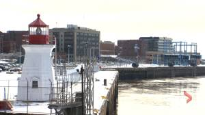 Governments announce $24M for harbourfront development in Saint John (01:53)