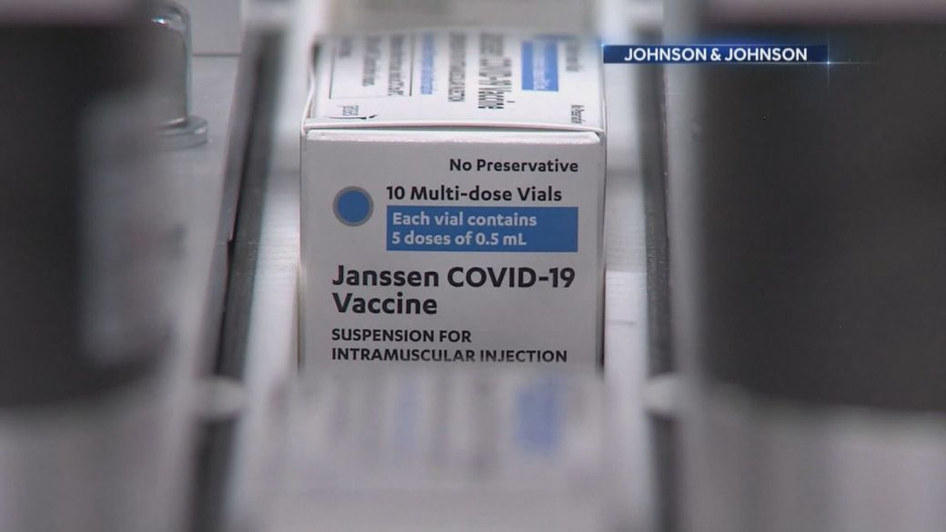 Click to play video: 'Johnson & Johnson vaccine approved for Canadians 30 years and older'