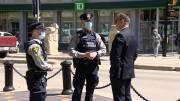 Play video: Alternative response officers start work in downtown Saskatoon to bridge gaps