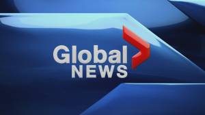 Global News Hour at 6 Edmonton: April 4