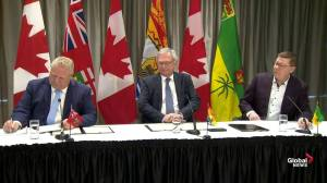Premiers provide timeline on implementation of SMR technology