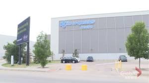 Regina to host 2022 men's provincial curling championship (01:36)