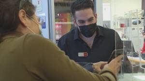 Growing number of groups call for exemption to B.C.'s incoming vaccine passport (01:59)