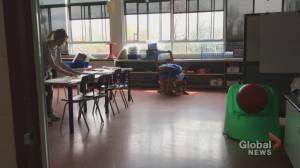 Coronavirus: Montreal elementary schools implement new measures for return to school
