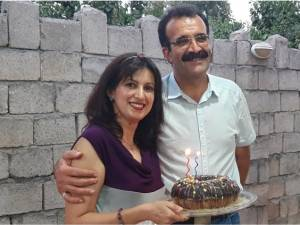 Coquitlam woman's relatives detained in Iran without charges