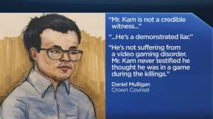 Closing arguments begin in trial of Marpole double-killer Rocky Rambo Wei Nam Kam