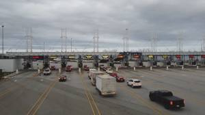 Lifting B.C. travel restrictions means increased ferry traffic (02:58)