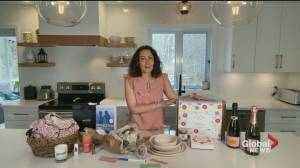 Mother's Day Gift Ideas (03:43)
