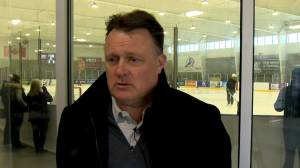 Halifax mayor disappointed, but understands women's hockey cancellation