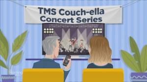 TMS Couchella: Nikki Yanofsky performs 'Loner'