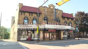 """Raising the Curtain"" campaign looks to help reopen Picton's Regent Theatre (02:37)"