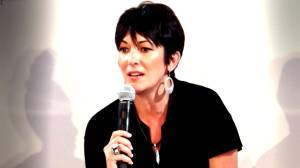 Ghislaine Maxwell tried to hide when FBI agents arrived to arrest her, court documents allege