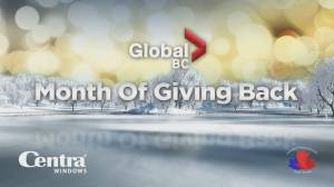 Month of Giving Back: Canadian Neurovascular Health Society (02:30)