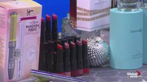 Holiday Beauty Must-Haves with Christine Cho