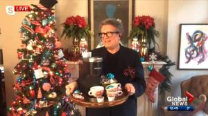 Keeping traditions alive amid virtual holiday season with Style at Home's Karl Lohnes (05:38)