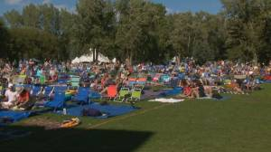 Calgary Folk Festival goes virtual