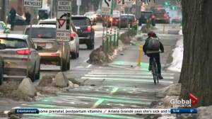 The future of Edmonton's bike plan