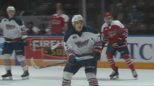 Oshawa Generals open training camp with high expectations
