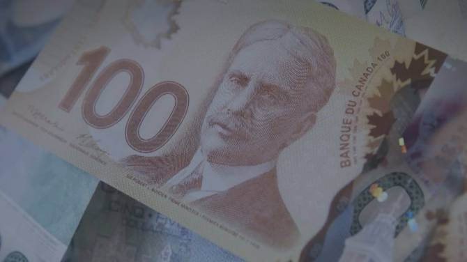 Click to play video: The Federal Liberals unveil their plan for new COVID-19 spending